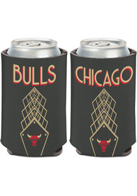Chicago Bulls City Edition 12oz Coolie