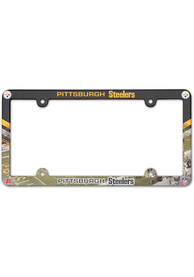 Pittsburgh Steelers Steelers Country License Frame