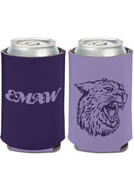 K-State Wildcats Lavender 12 oz Coolie
