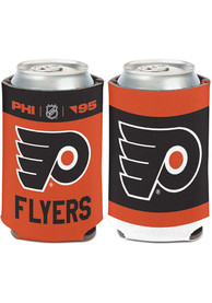Philadelphia Flyers Reverse Retro Logo Coolie