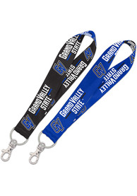 Grand Valley State Lakers Keystrap Lanyard