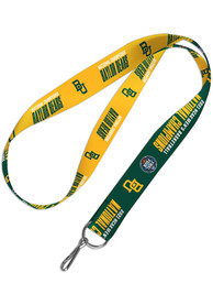 Baylor Bears 2021 National Champions Lanyard