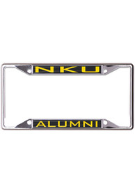 Northern Kentucky Norse Alumni License Frame