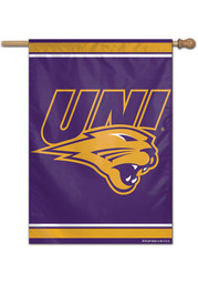 Northern Iowa Panthers 28x40 Banner