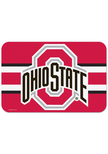 Shop Ohio State Buckeyes Rugs Home Decor Office