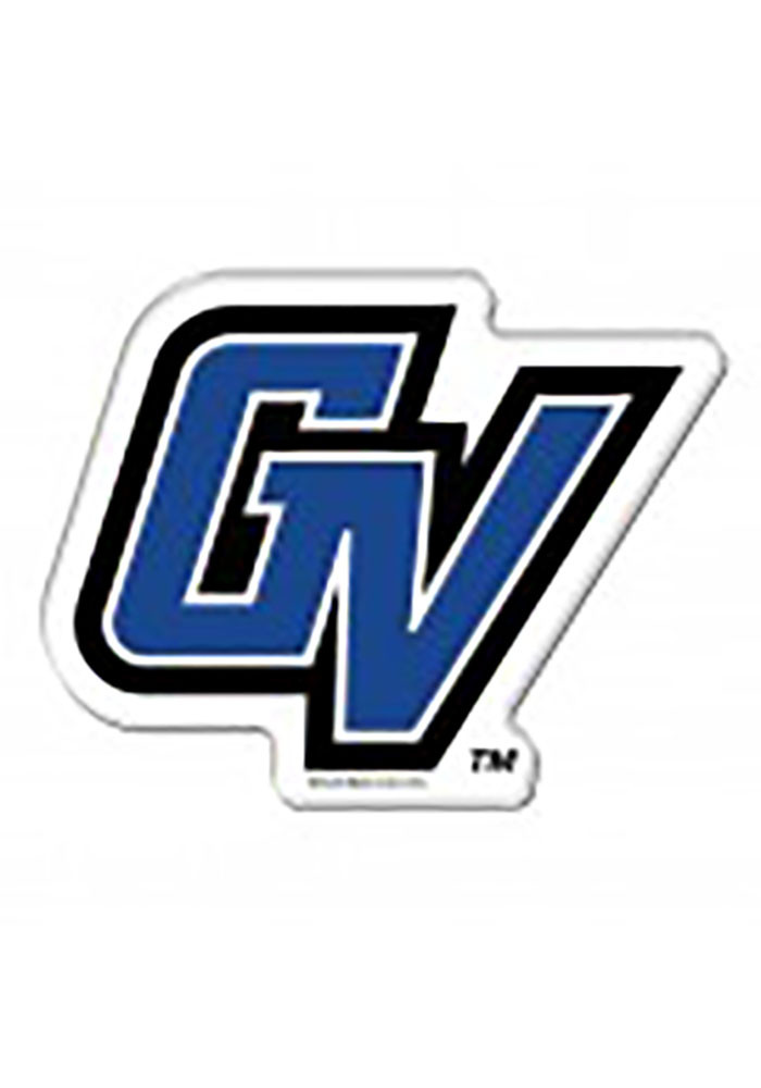 Grand Valley State Lakers Premium Acrylic Magnet - Image 1