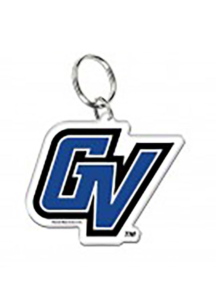 Grand Valley State Lakers Premium Acrylic Keychain - Image 1