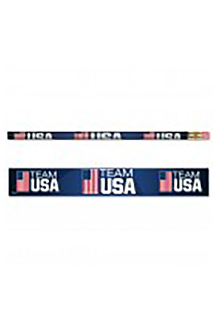 USA Pencil 6-Pack - Image 1