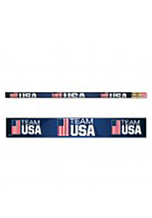 USA Pencil 6-Pack