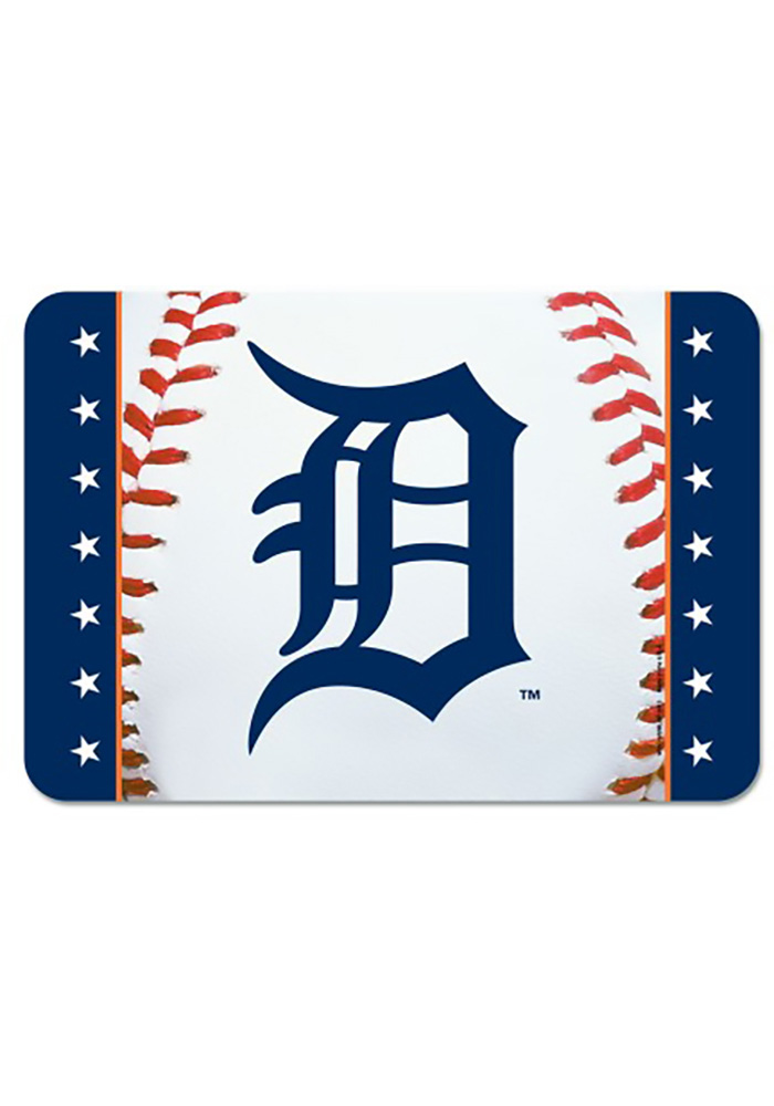 Detroit Tigers Mini Tech Towel Cleaning Accessory - Image 1