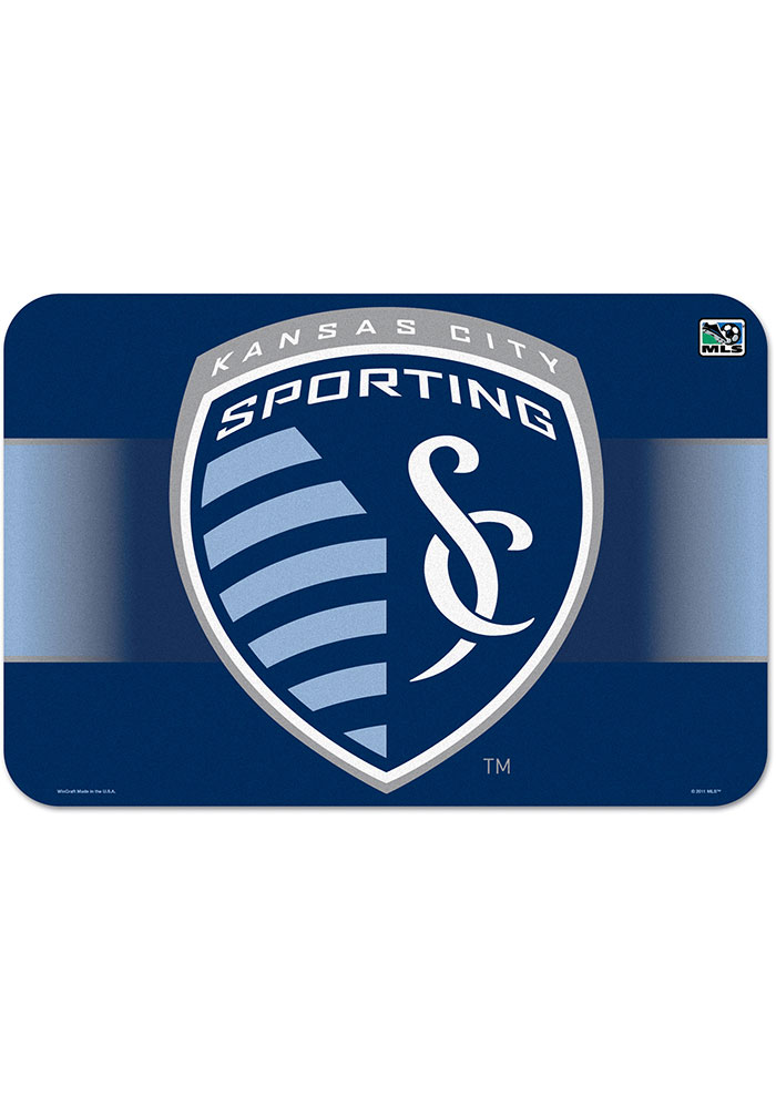 Sporting Kansas City 20x30 Interior Rug - Image 1