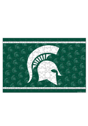 Michigan State Spartans 150pc Puzzle