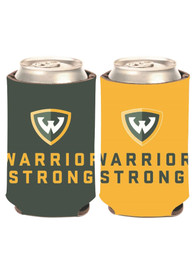 Wayne State Warriors Coolie
