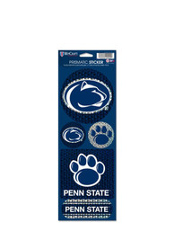 Penn State Nittany Lions Prismatic Stickers