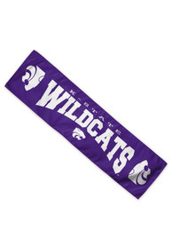 K-State Wildcats Cooling Towel Cooling Towel