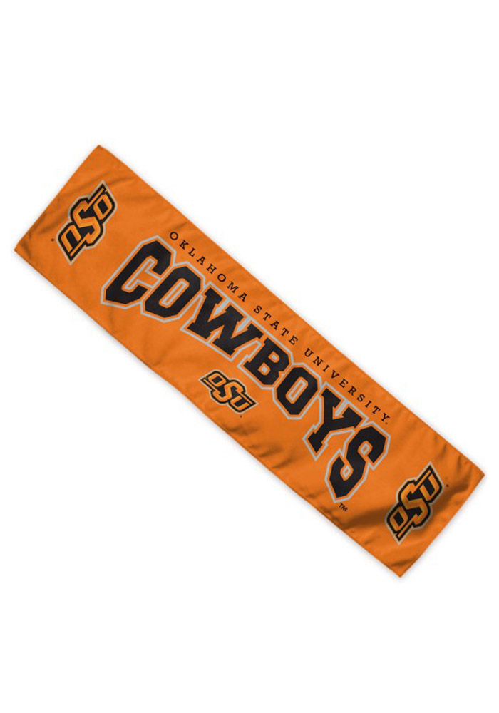 Oklahoma State Cowboys Cooling Towel Cooling Towel - Image 1