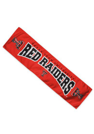 Texas Tech Red Raiders Cooling Towel Cooling Towel