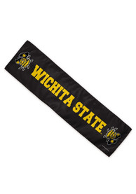Wichita State Shockers Cooling Towel Cooling Towel
