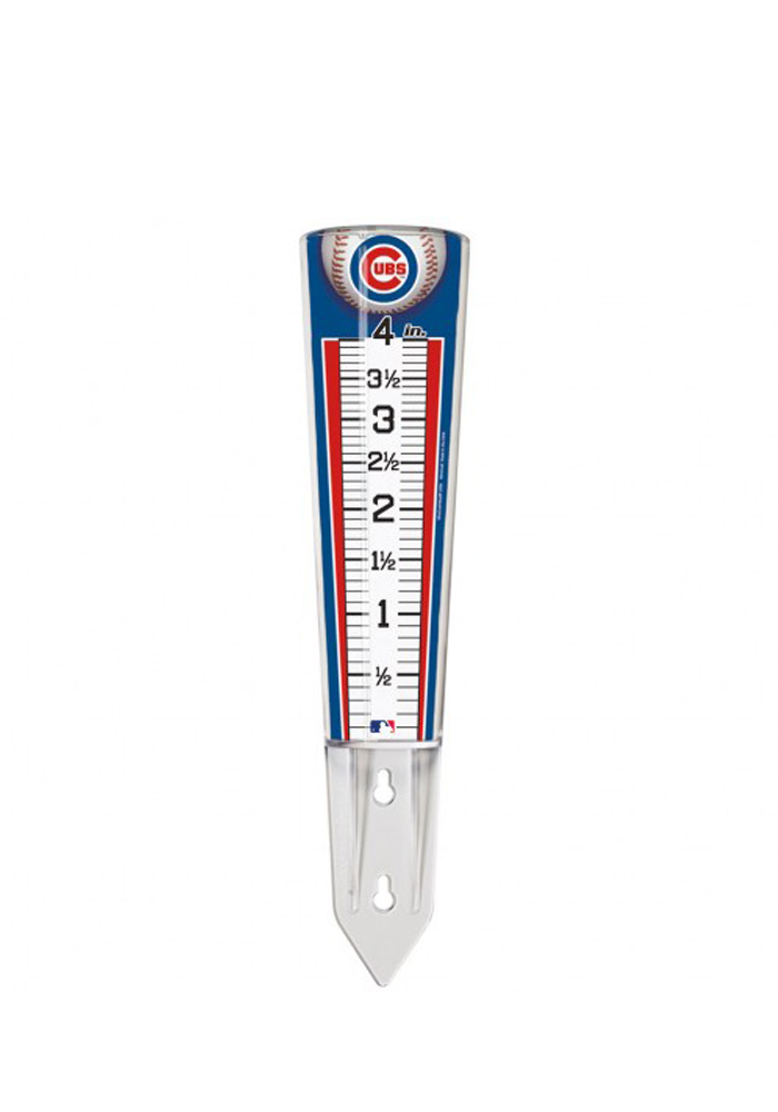 Chicago Cubs Team Logo Weather Tool - Image 1