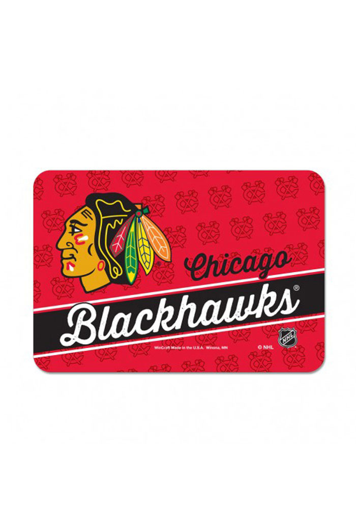 Chicago Blackhawks Tech Cleaning Accessory - Image 1