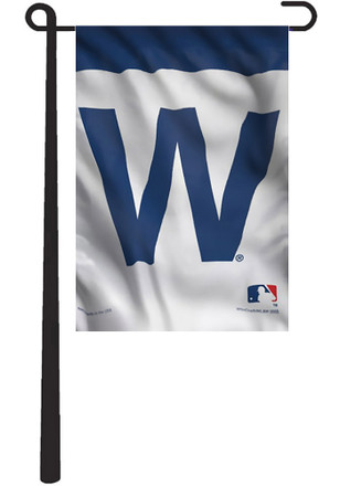 Shop Chicago Cubs Flags Banners
