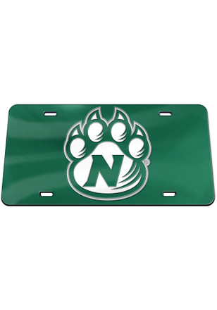 Northwest Missouri State Bearcats Team Logo Car Accessory License Plate
