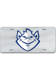 Saint Louis Billikens Team Logo Inlaid Car Accessory License Plate