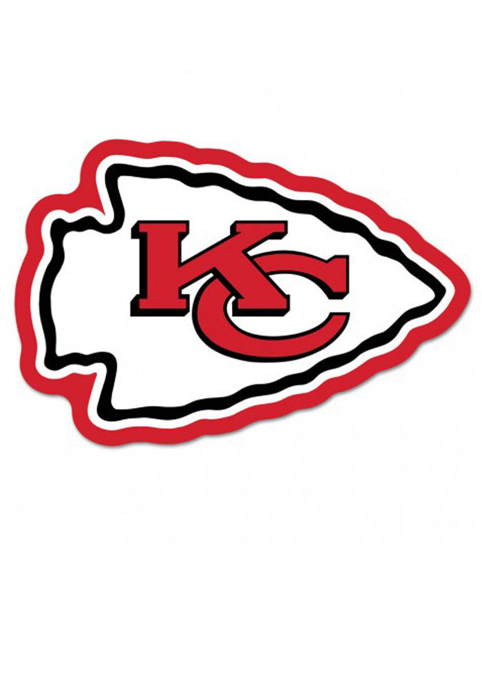 Kansas City Chiefs Logo On The Go Go Car Accessory Hitch Cover 5713551