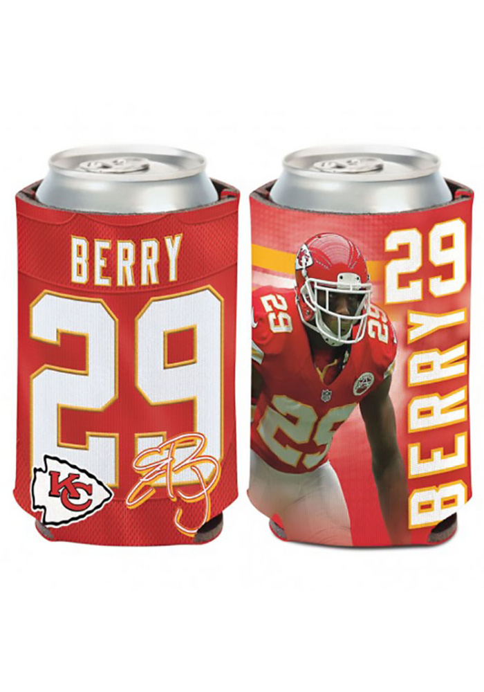 Kansas City Chiefs Eric Berry Player Coolie - Image 1
