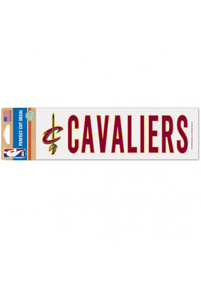 Cleveland Cavaliers Perfect Cut Auto Auto Strip - Image 1