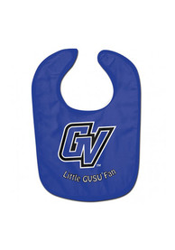 Grand Valley State Lakers Baby All Pro Bib - Blue
