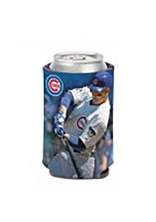 Chicago Cubs Anthony Rizzo Player Koozie