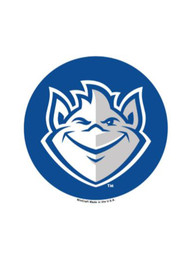 Saint Louis Billikens Team Logo Button
