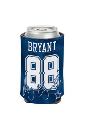 Dallas Cowboys Dez Bryant Player Koozie