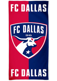 FC Dallas 30x60 Beach Towel