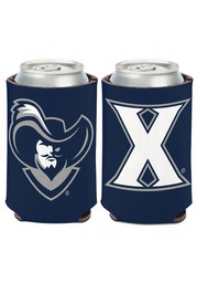 Xavier Musketeers 12oz Can Coolie