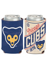 Chicago Cubs Cooperstown Coolie