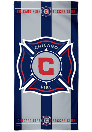 Chicago Fire 30