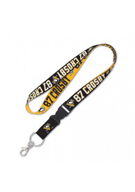 Pittsburgh Penguins 1 Detachable Buckle Lanyard