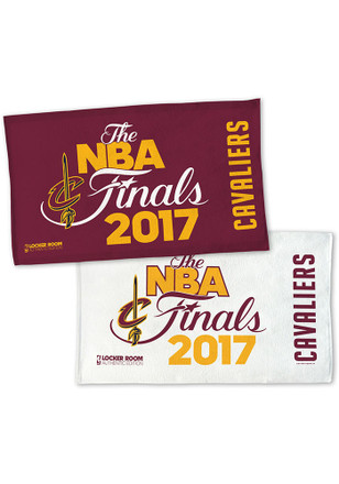 Cleveland Cavaliers 2017 Conference Champions Rally Towel
