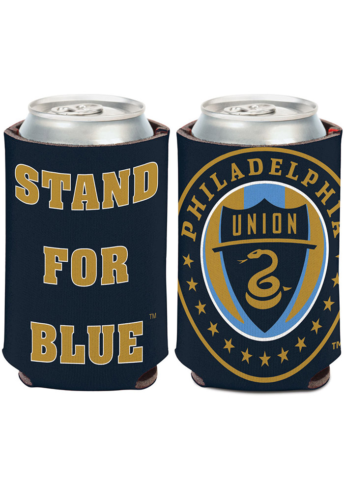 Philadelphia Union 12oz Coolie