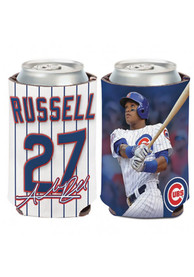 Chicago Cubs Addison Russell Player Coolie
