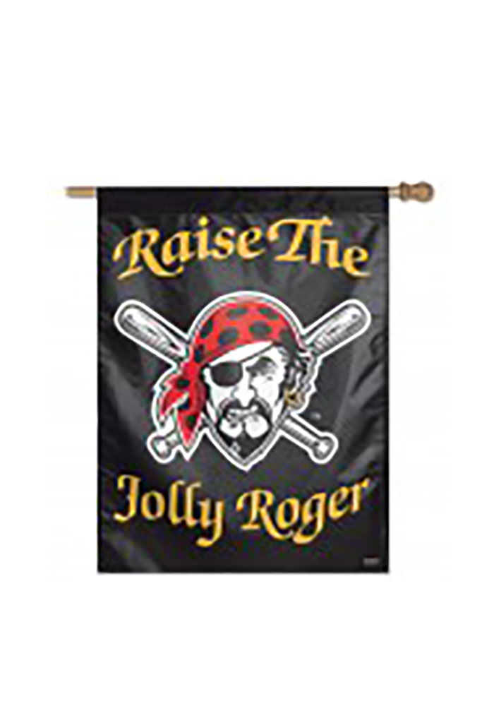 Pittsburgh Pirates Raise the Jolly Rogers Banner - Image 1