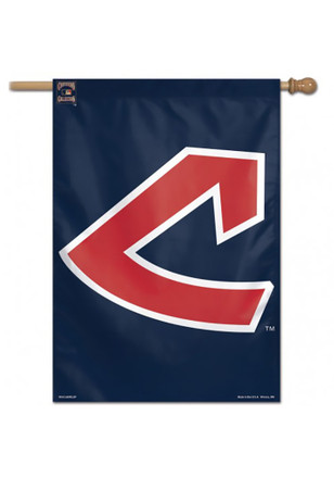 Cleveland Indians Cooperstown Banner