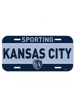 Shop Sporting Kansas City Car Accessories, Sporting KC Keychains ...