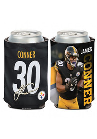 Pittsburgh Steelers James Conner 12oz Player Coolie