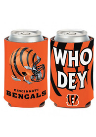 Cincinnati Bengals 12oz Slogan Coolie
