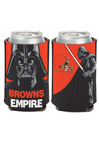Cleveland Browns Star Wars Darth Vader Coolie