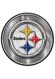Pittsburgh Steelers 500 Piece Circular Puzzle