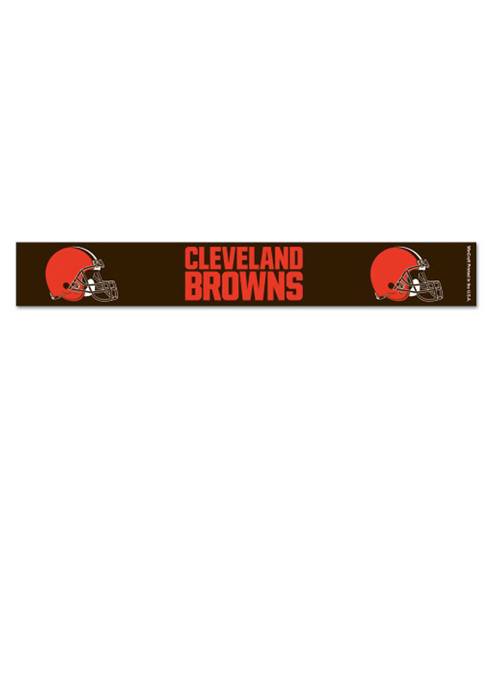 Cleveland Browns Team logo Pencil - Image 2